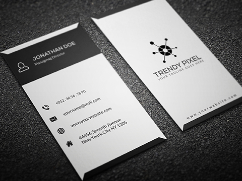 Business cards print your business cards at delhiprinter matt finish business cards at delhi printer reheart Gallery