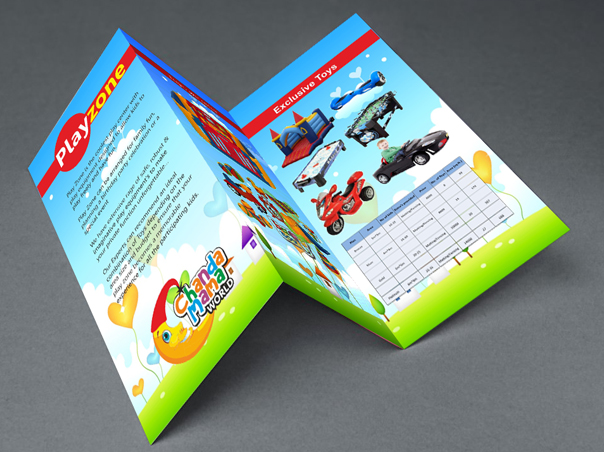 get online brochure printing service at cheap price in delhi ncr